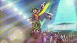Yu-Gi-Oh! Arc-V Episode 148 Final Subtitle Indonesia